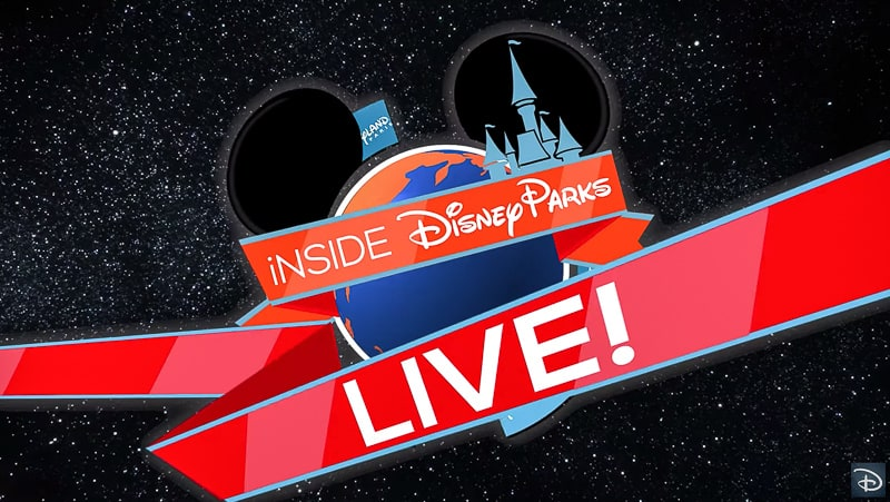Star Wars Galaxy's Edge dedication ceremony live streaming Disney Parks blog