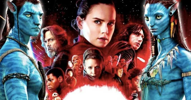 Disney announces new dates for Star Wars Trilogy and Avatar sequels
