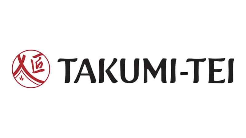 Takumi Tei Logo Epcot
