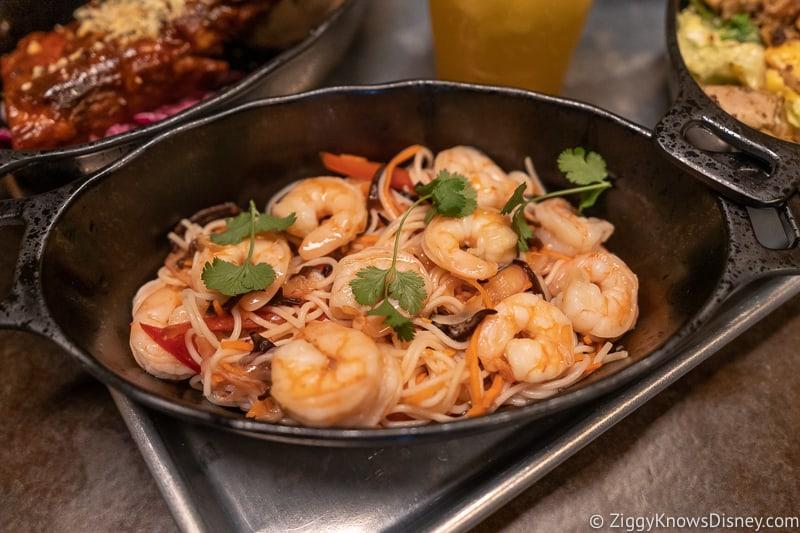 Yobshrimp Noodle Salad Docking Bay 7 Food and Cargo