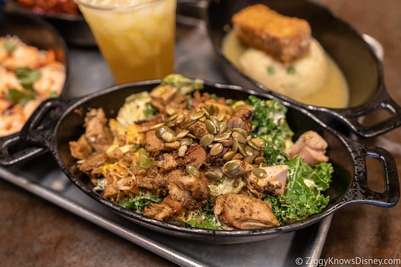 Roasted Endorian Tip Yip Salad Docking Bay 7 Food and Cargo