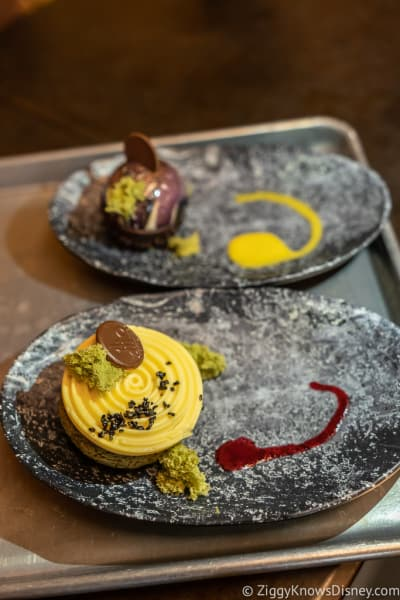 desserts in Docking Bay 7 Food and Cargo