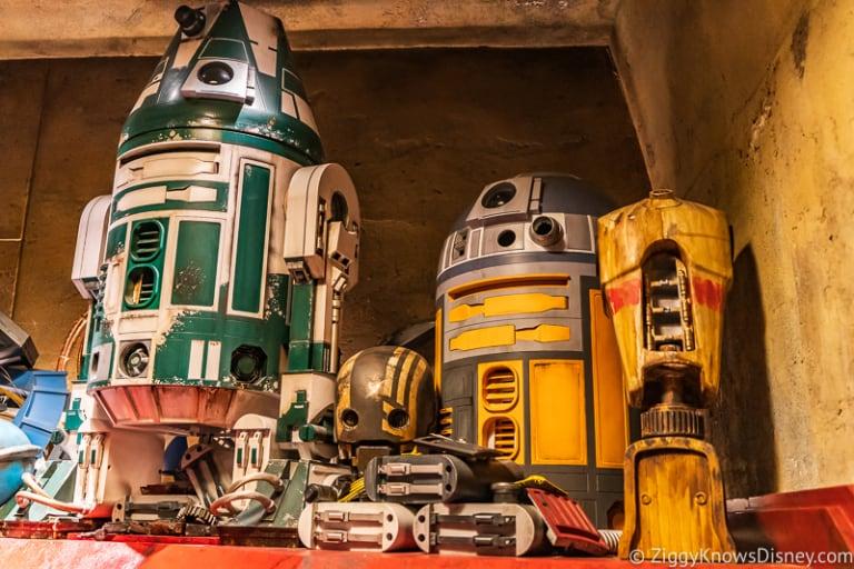 Droid Depot build your own droid