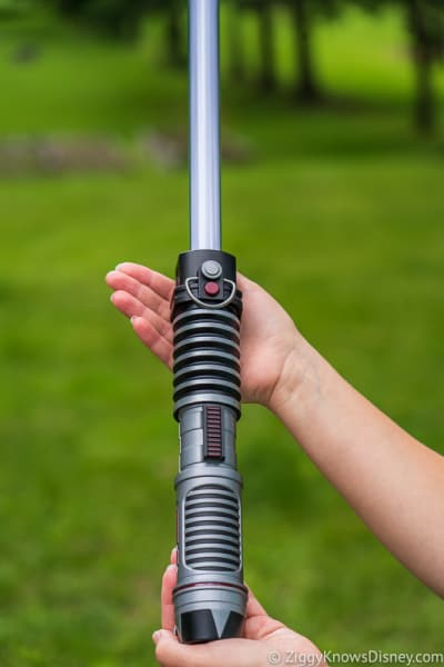 Savi's Workshop Handbuilt Lightsabers