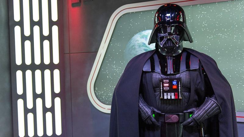 Darth Vader returning to Hollywood Studios