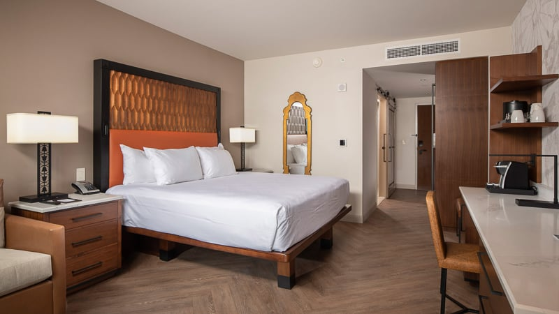 Gran Destino Tower rooms 1 bed