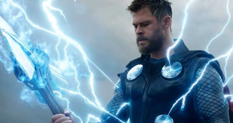 Thor 4 everything we know