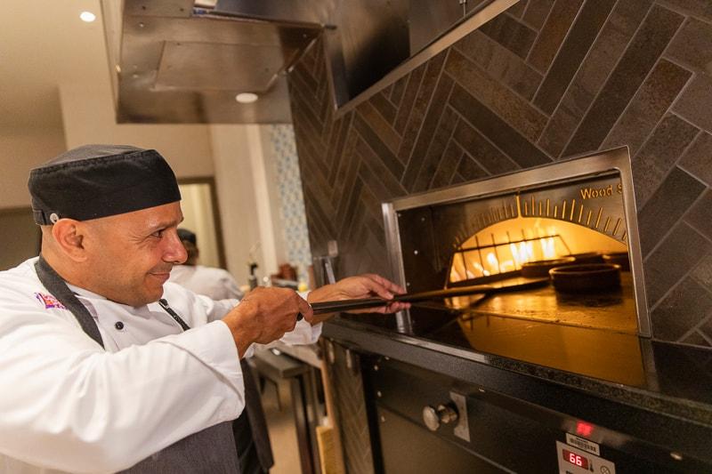Tolédo - Tapas, Steak & Seafood Oven