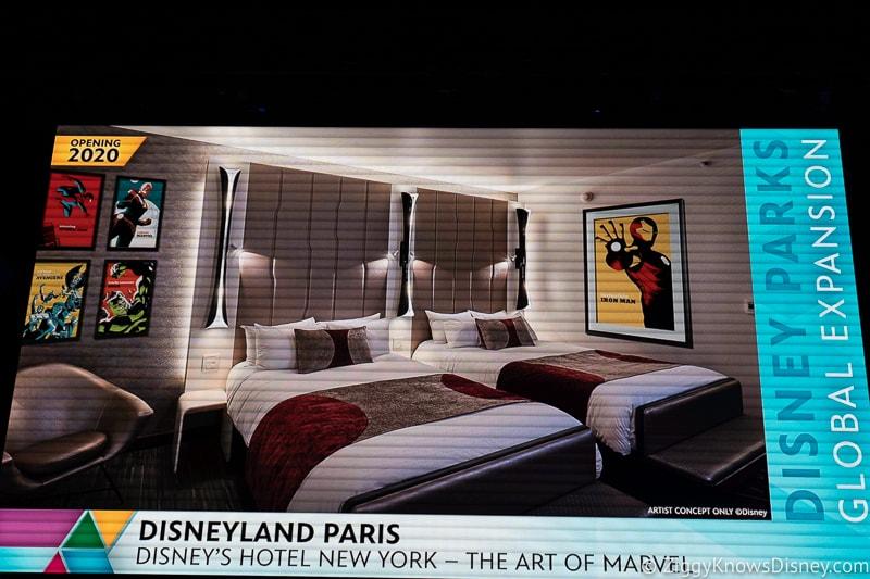 D23 Expo 2019 Tokyo Disneyland