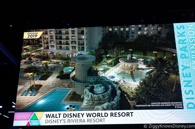 D23 Expo 2019 Disney Parks