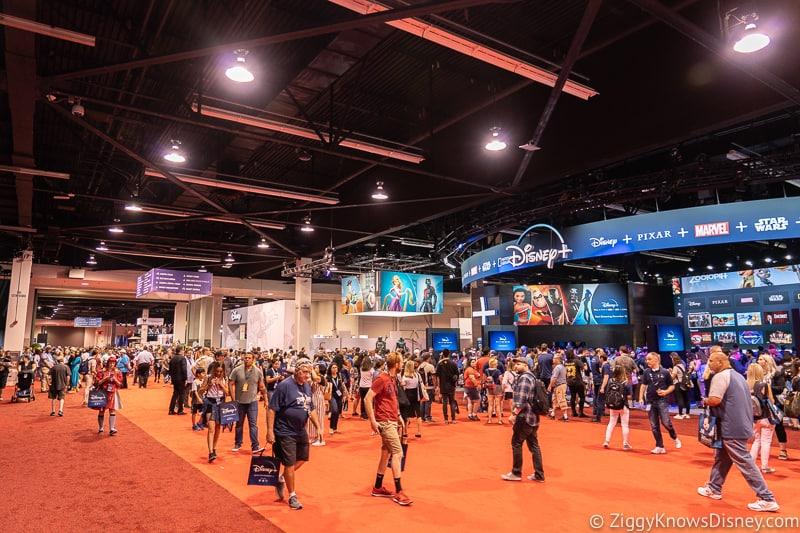 D23 Expo 2019 Disneyurlencodedmlaplussign