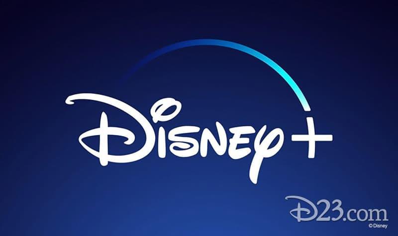 D23 Expo 2019 Disney+