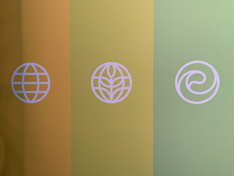 Epcot Symbols 2