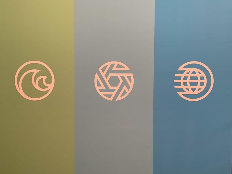 Epcot Symbols 3