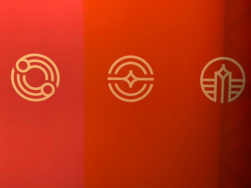 Epcot Symbols 1