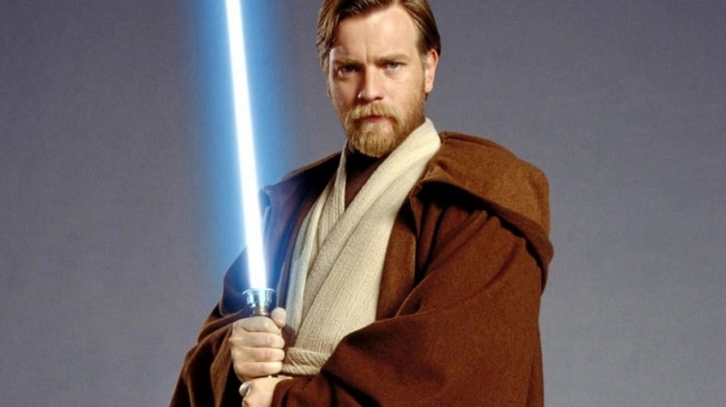 Obi-Wan Kenobi Disney Plus series