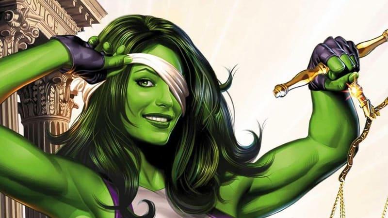 She Hulk Disney Plus