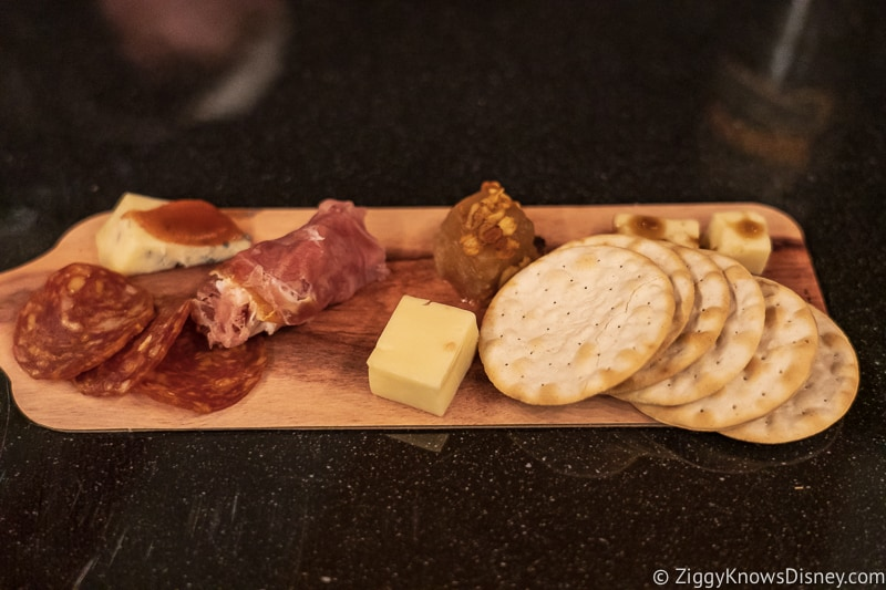 charcuterie Appleseed Orchard Epcot Food and Wine Festival 2019