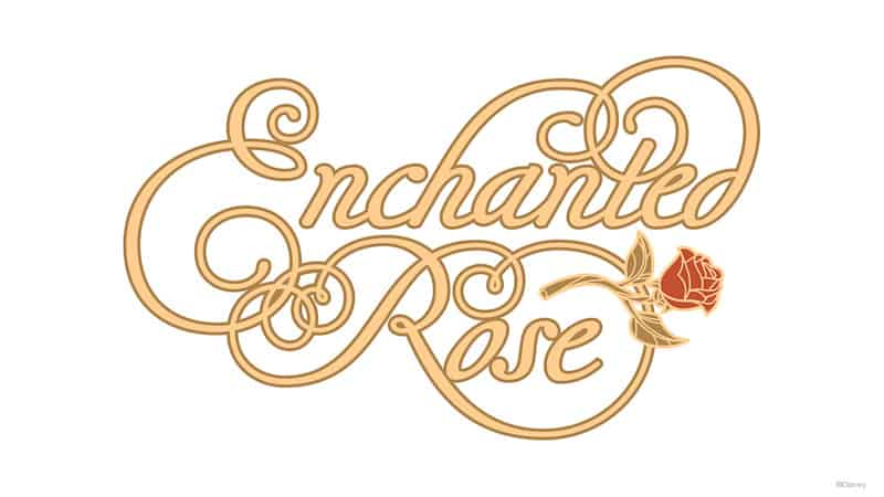 Enchanted Rose Grand Floridian logo