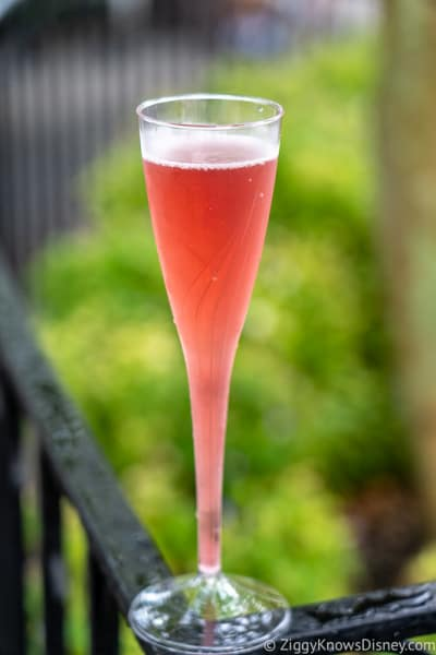 Kir a la Grenade France 2019 Epcot Food and Wine Festival