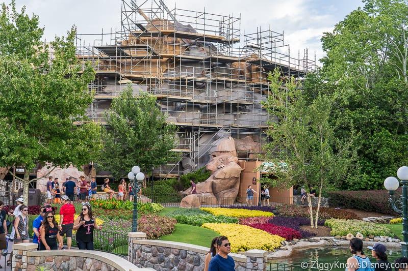 hurricane Dorian Preparations in Walt Disney World canada scrims
