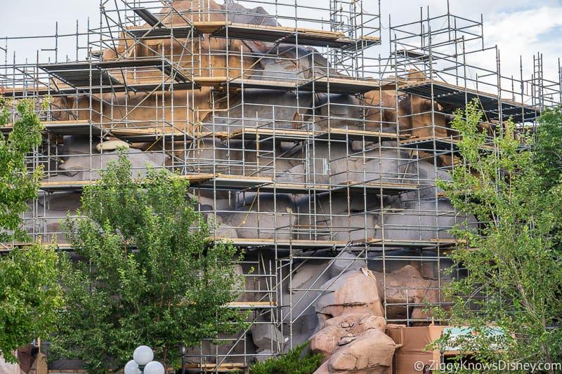 hurricane Dorian Preparations in Walt Disney World canada