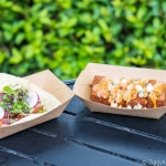 Morocco 2019 Epcot Food and Wine Festival food