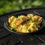 Spanish Paella Spain 2019 Epcot Food and Wine Festival