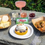 Food The Alps Epcot Food and Wine Festival 2019