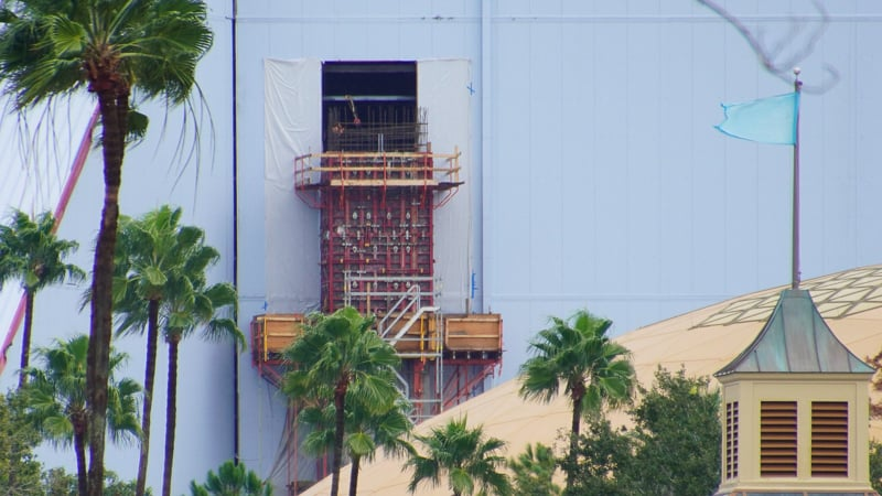 access point Guardians of the Galaxy Coaster updates October 2019