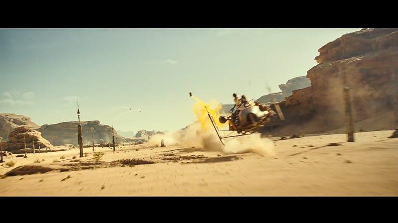 Rise of Skywalker final trailer 12