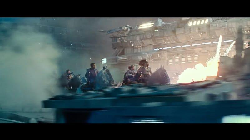 Rise of Skywalker final trailer 13