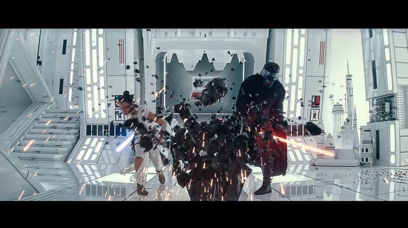 Rise of Skywalker final trailer 15