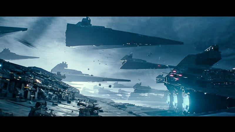 Rise of Skywalker final trailer 16