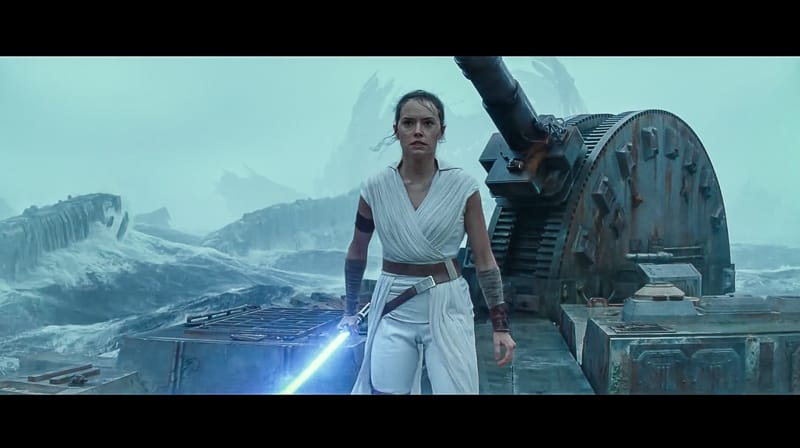 Rise of Skywalker final trailer 4