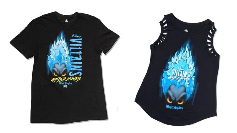 Disney Villains After Hours Merchandise 3