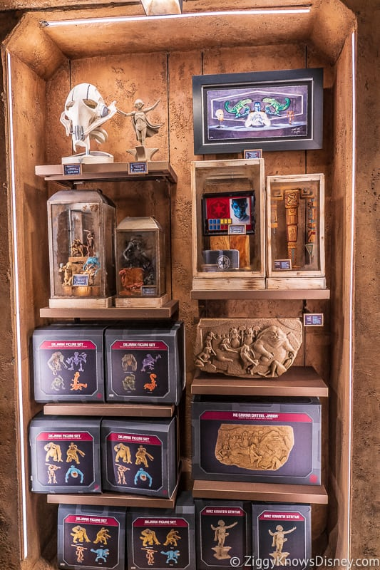 Dok Ondar's Den of Antiquities Merchandise 4