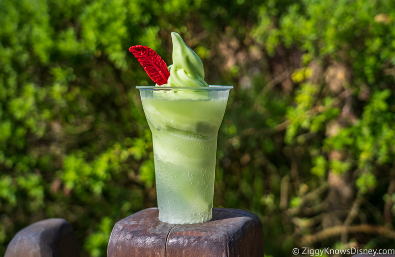 Peter Pan Float Best Snacks at Magic Kingdom