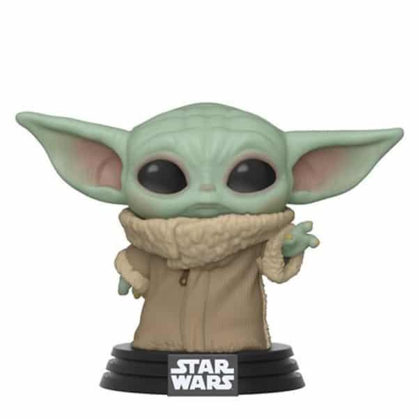 Baby Yoda Funko-Pop!