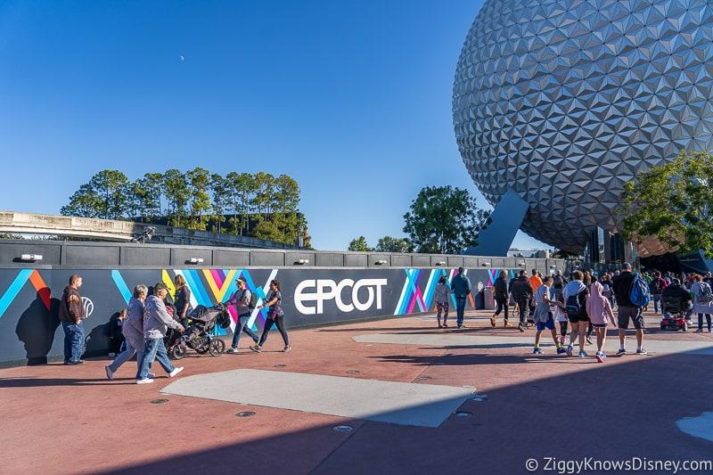 Walt Disney World Construction Projects