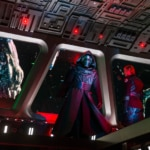 New images Rise of the Resistance