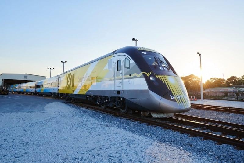 Virgin Trains in Talks with Disney for station at Walt Disney World