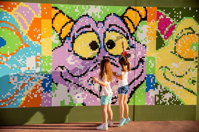 2021 Epcot Taste Of Festival Of The Arts Menus Dates More