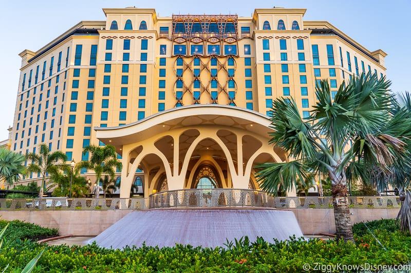 Gran Destino Tower Hotel