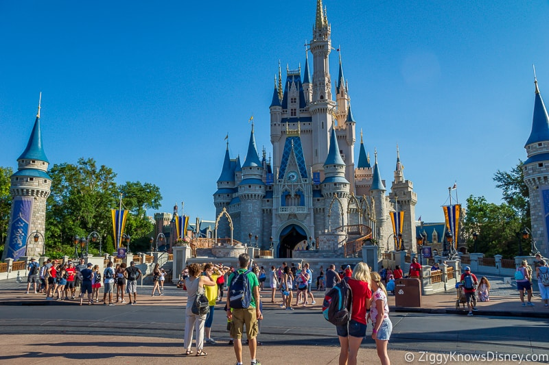 Florida Task Force meeting to discuss when to open Disney World