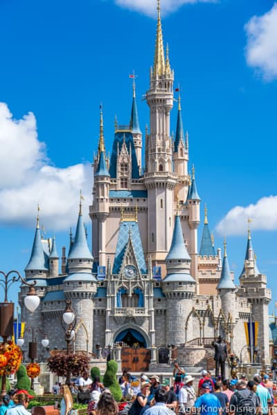 What is Disney doing about Coronavirus