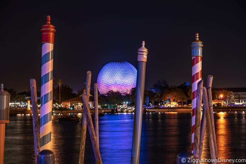 Disney World closure updates and information