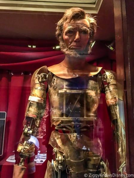 Disney's Hollywood Studios Attractions Walt Disney Presents Mr. Lincoln