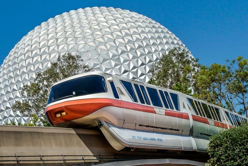 Disney World closing due to coronavirus
