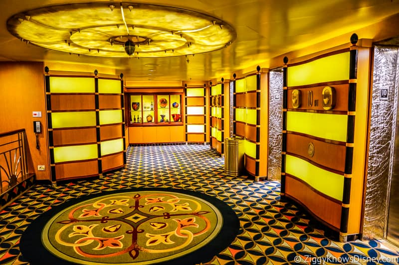 Disney Cruise Line Closure extended
